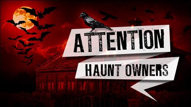 Attention Pontiac Haunt Owners
